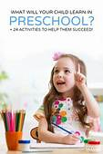 1760 Best Preschool Learning Activities Images On
