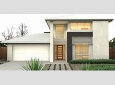 House Plant: Simple small modern homes exterior designs ideas.