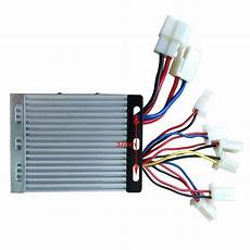 36v 350w electric bicycle e bike scooter brush dc motor speed controller ebay