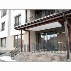Balcon En Fer Forge 2283 Artferdeco