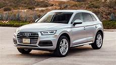 2018 audi q5 first evolution not revolution