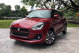 Review 2019 Suzuki Swift GLX CVT  CarGuidePH