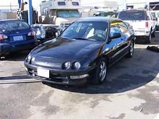 1995 acura integra special edition automatic 4 door los