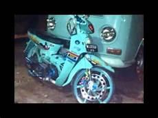 Modifikasi Motor Kirana by Modifikasi Motor Honda Kirana