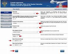 obtain russian visa in one