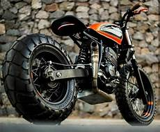 Cafe Racer Donor Bike