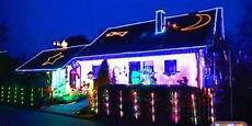 family haus mellrichstadt weihnachtshaus mellrichstadt bringt wieder licht in die