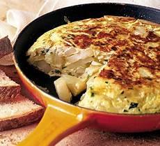 Spanische Tortilla Rezept - real omelette recipe food