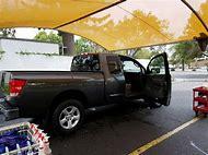 Merced Mall Car Wash