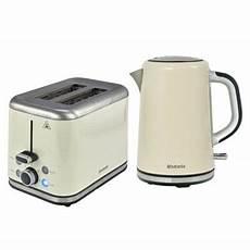 buy brabantia bqpk07 almond breakfast kettle and 2 slice