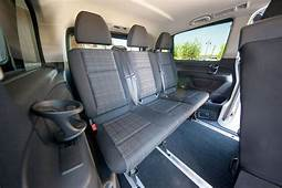 2020 Mercedes Benz Metris Passenger Van Interior Photos