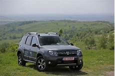 Dacia Launches Duster Edc And New Explorer Limited Series
