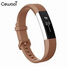 Soft Silicone Band by Replacement Soft Silicone Band For Fitbit Alta Hr