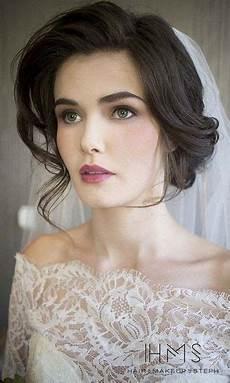 vintage grace wedding hairstyles bridal makeup bridal updo bridal makeup looks