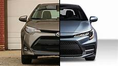 toyota corolla 2020 japan 2020 toyota corolla see the changes