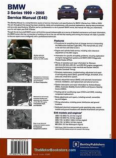 car repair manuals online free 2005 bmw 545 electronic valve timing bmw 3 series e46 repair manual m3 323i 325i 325xi 328i 330i 330xi 1999 2005