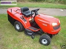 Tracteur Tondeuse Avec Lame 224 Neige Chaines Masses
