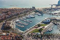 port vell barcelona the port of barcelona a historical view by port of call