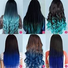 Blue Extensions For Sale