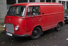 file 1965 ford taunus transit in berlin front left