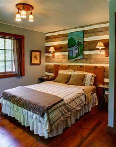 Schlafzimmer Rustikal Modern - how to create the modern rustic bedroom