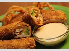avocado club egg rolls_image