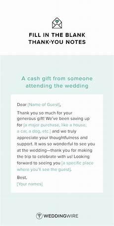 these wedding thank you note templates are legit essential