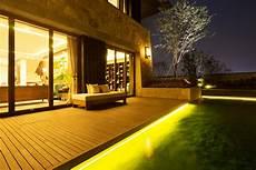 5 unique residential landscape lighting design ideas
