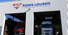 Ad Poids Lourds Affine Ses Process Logistiques Gr 226 Ce 224