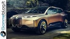 Bmw Vision Inext Bmw Next 2022 Luxury Suv Interior