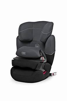 test cybex aura fix autositz gruppe 1 2 3 9 36 kg