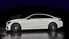 mercedes classe 2018 new 2018 mercedes e class coupe official trailer