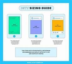 Ukuran Gambar Dan Yang Pas Untuk Unggahan Instagram