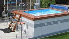 micro piscine bois mini piscine l univers des petits bassins vercors piscine