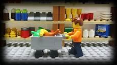 photo de lego lego shopping