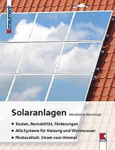 photovoltaik warmwasser kosten kosten solaranlagen