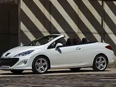 Peugeot Cabrio Neue Modelle - das neue peugeot 308 cc coup 233 cabrio auto motor at
