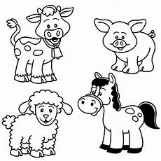 farm animals coloring pages to print 17173 printable farm animal coloring for kindergarten k5 worksheets farm animal coloring pages