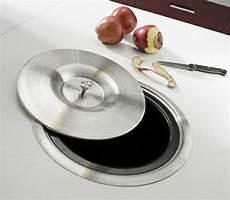 poubelle encastrable plan de travail comment choisir une poubelle cuisine pratique et tendance