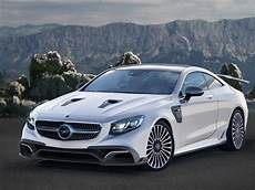 s63 amg coupe mercedes s63 amg coupe by mansory is one of the better transformations of the coupe