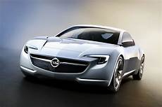 Opel Plans New And Sporty Insignia For 2015 News
