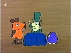 Sendung Mit Der Maus 1999