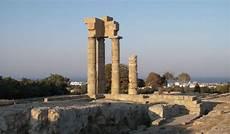 Tour Of The Acropolis Of Greece