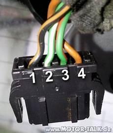 scheibenwischermotor golf 4 stecker heckwischer stromanschluss heckwischer golf 4