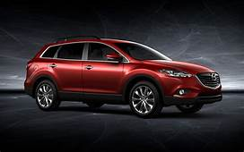 2020 Mazda CX 9 Redesign Changes Specs  2018 2019 USA