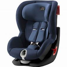 Römer Kindersitz 9 18 - britax r 246 mer kindersitz king ii black series moonlight