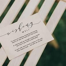 wishing well printable template printable wedding wishing