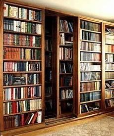 Bookshelves With Sliding Glass Doors