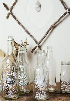 diy projects for old glass bottles