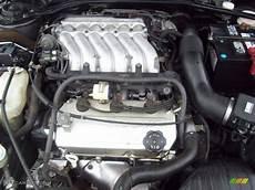 2003 Mitsubishi Eclipse Motor
